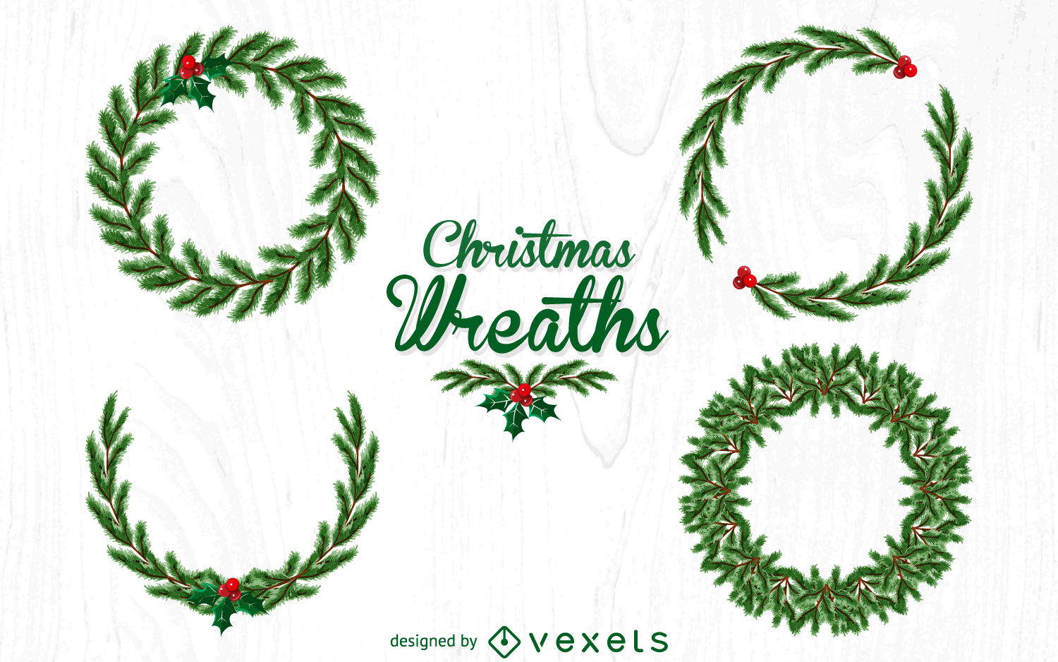 1500x938 Wreath Vector Amp Graphics To Download