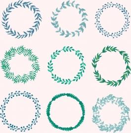 265x268 Laurel Wreaths Vector Vectors Stock For Free Download About (62
