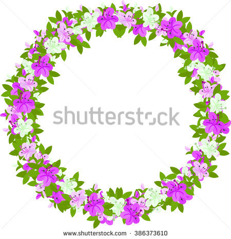 450x466 What Is A Wreath Vector 4381937