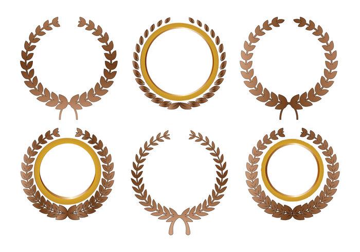 700x490 Olive Wreath Clip Art Free Vectors Ui Download