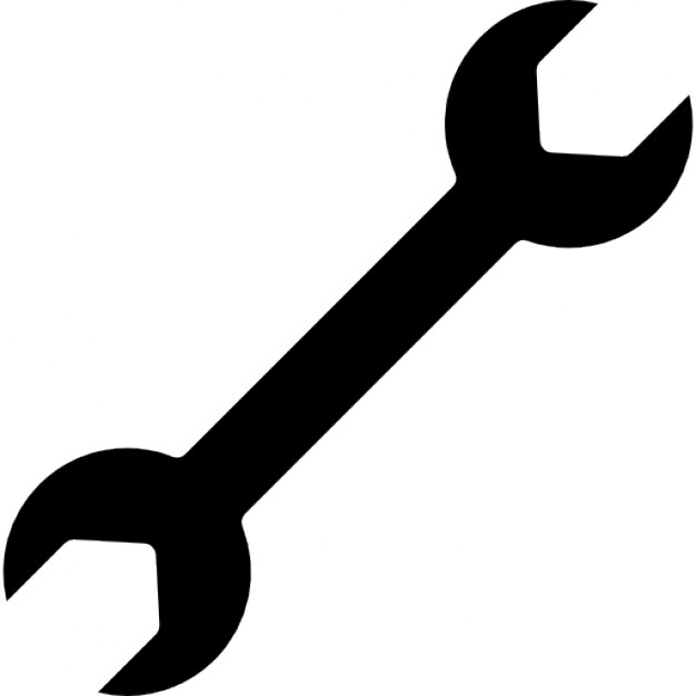 626x626 Double Wrench Icons Free Download