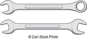 300x136 Collection Of Box Wrench Clipart High Quality, Free Cliparts