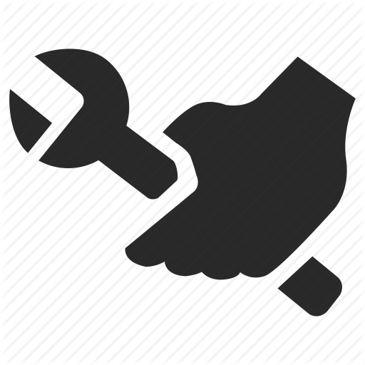 Wrench Vector Png