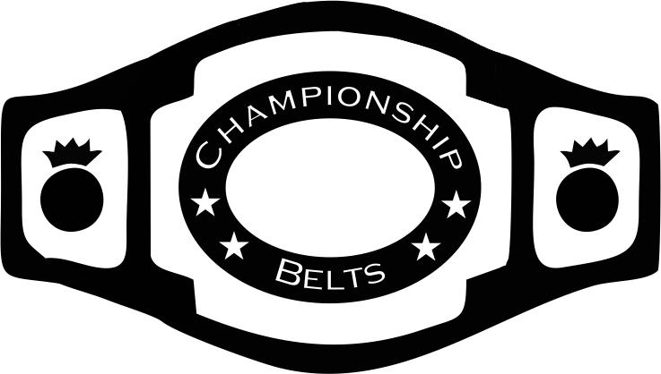737x418 Fantasy Football Championship Belt Png Transparent Library
