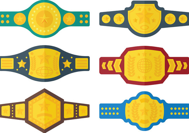 632x443 Free Championship Belt Icons Vector Free Vector Download 425811