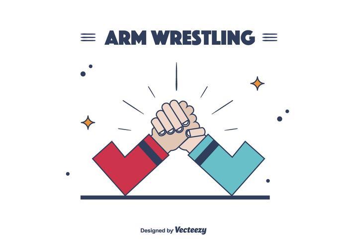 700x490 Arm Wrestling Diagram
