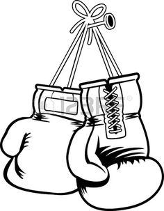 236x303 Glove Clipart Wrestling ~ Frames ~ Illustrations ~ Hd Images