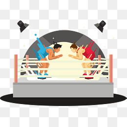 260x260 Wrestling Ring Png Images Vectors And Psd Files Free Download