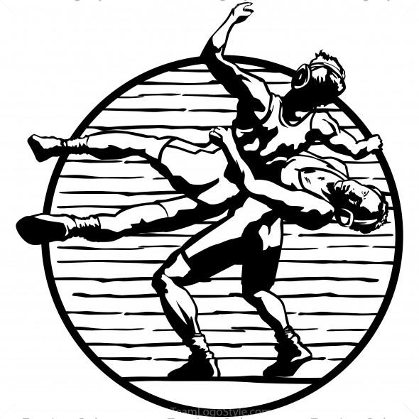 590x590 15 Wrestling Clipart Wrestling Ring For Free Download On Mbtskoudsalg