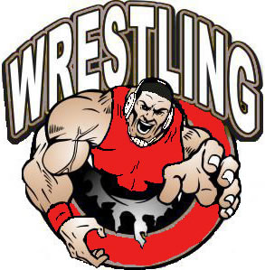 293x299 Collection Of Wrestling Clipart Vector High Quality, Free