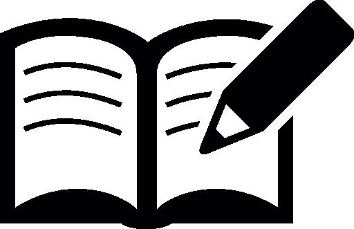 512x331 Writing Free Vector