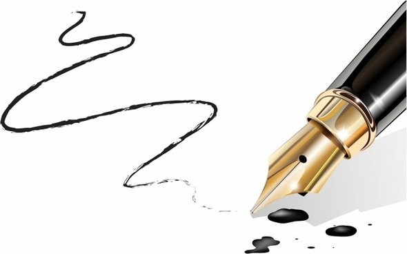 590x368 Writing Free Vector Download (360 Free Vector) For Commercial Use
