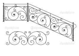 267x189 Resultado De Imagen Para Wrought Iron Vector Nail
