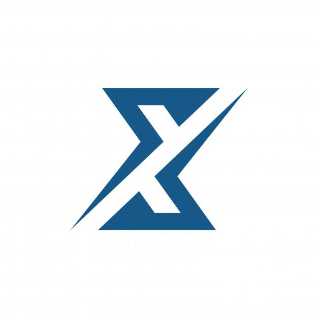 626x626 Letter X Logo Vector Vector Premium Download