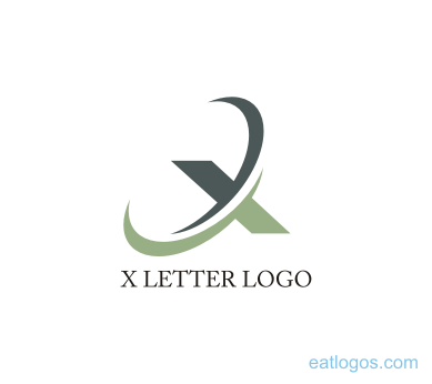 389x346 Logo Design Sample For X Download Alphabet Logos Vector Logos