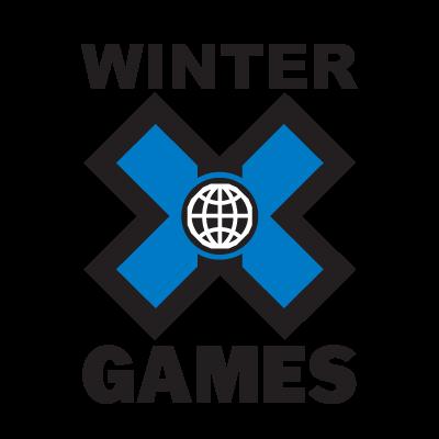 400x400 Winter X Games Logo Vector (.eps, 396.33 Kb) Download
