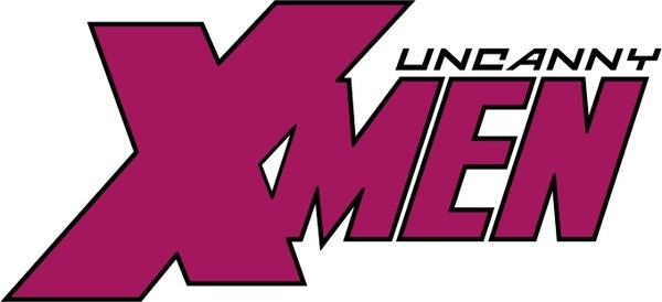 600x274 X Men Logo Vector Free Vector Download (68,770 Free Vector) For