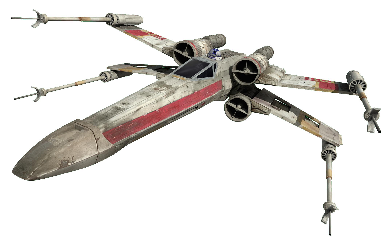 X Wing Vector