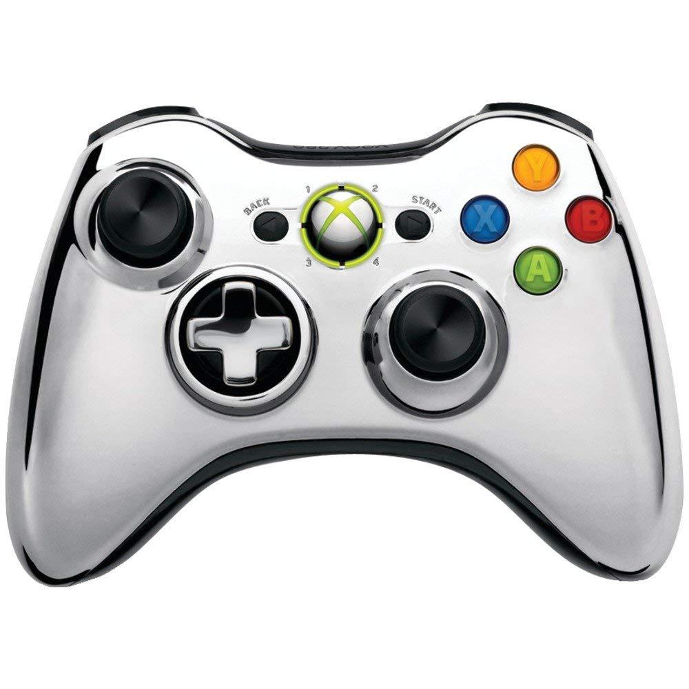 1000x1000 Xbox 360 Wireless Controller