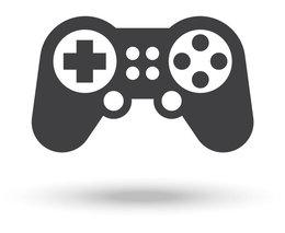 260x213 Xbox One Controller Shirt Clipart
