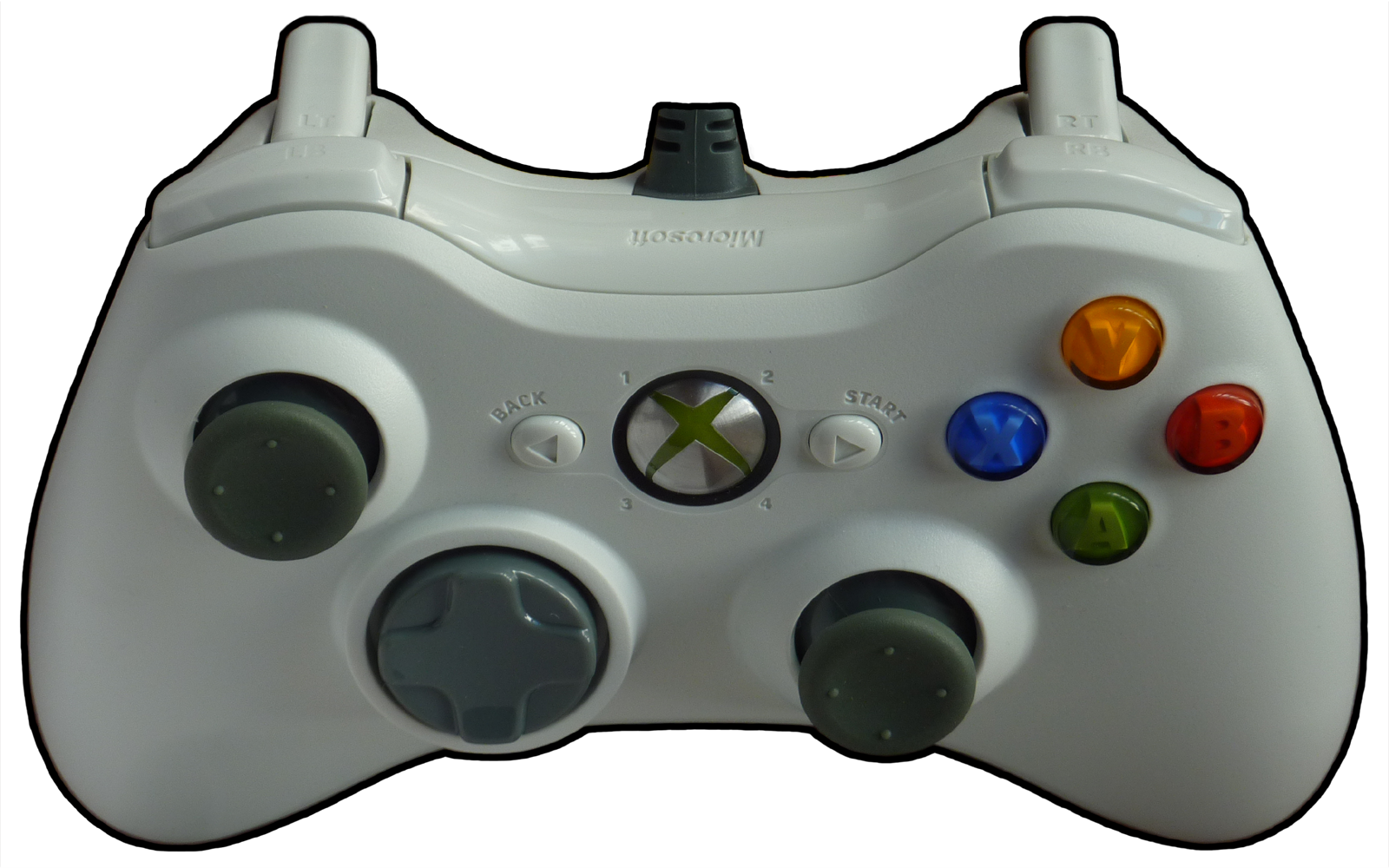 1600x1000 Have An Alpha Masked Xbox 360 Controller, On Me. Spyparty A