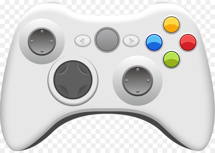900x640 Video Game Console Xbox 360 Controller Joystick