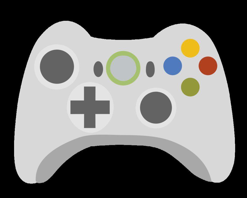 1000x800 Xbox Controller Clipart Amp Xbox Controller Clip Art Images