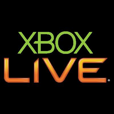 400x400 Xbox Live Logo Vector