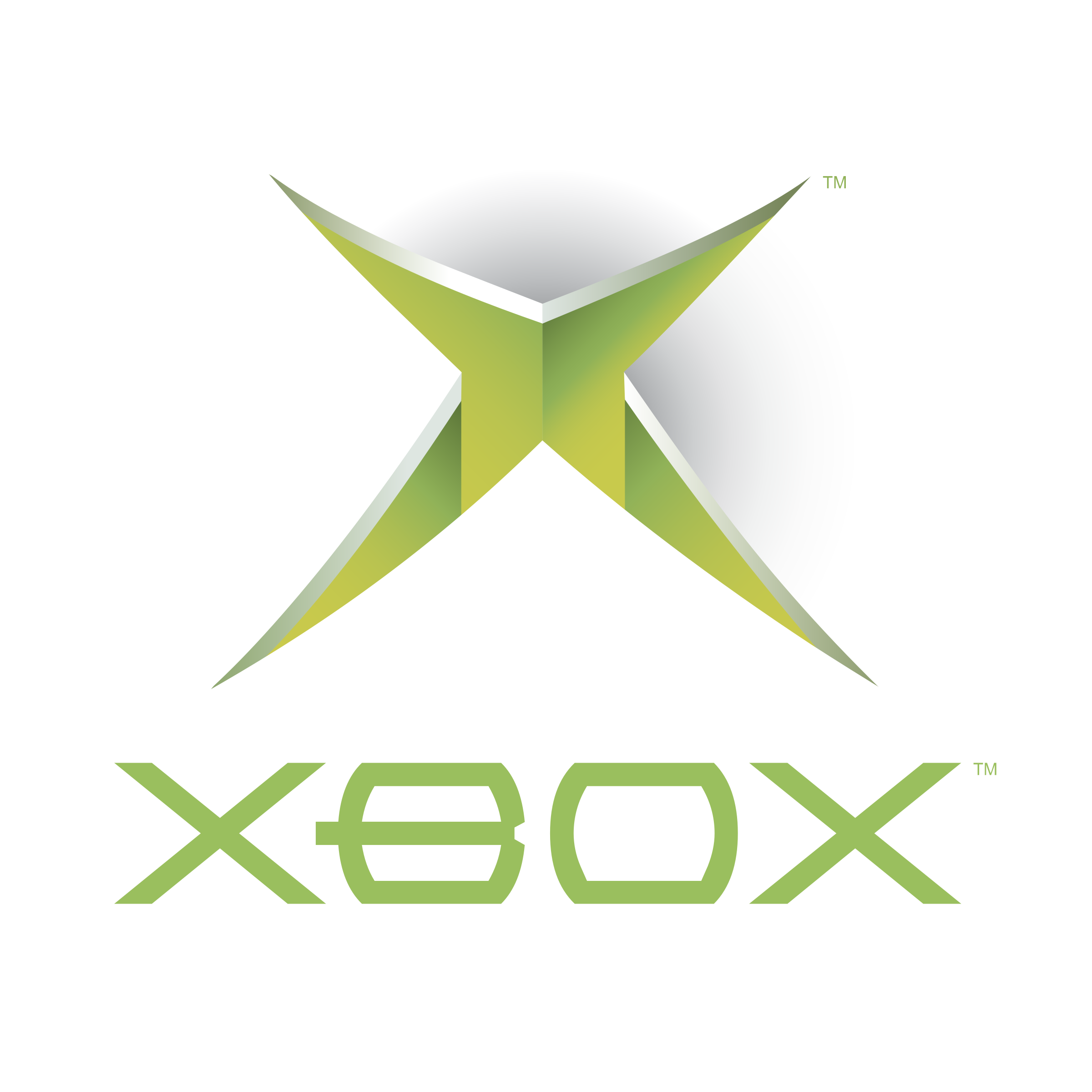 2400x2400 Microsoft Xbox Logo Png Transparent Amp Svg Vector