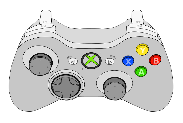 744x500 15 Controller Clipart Xbox One For Free Download On Mbtskoudsalg