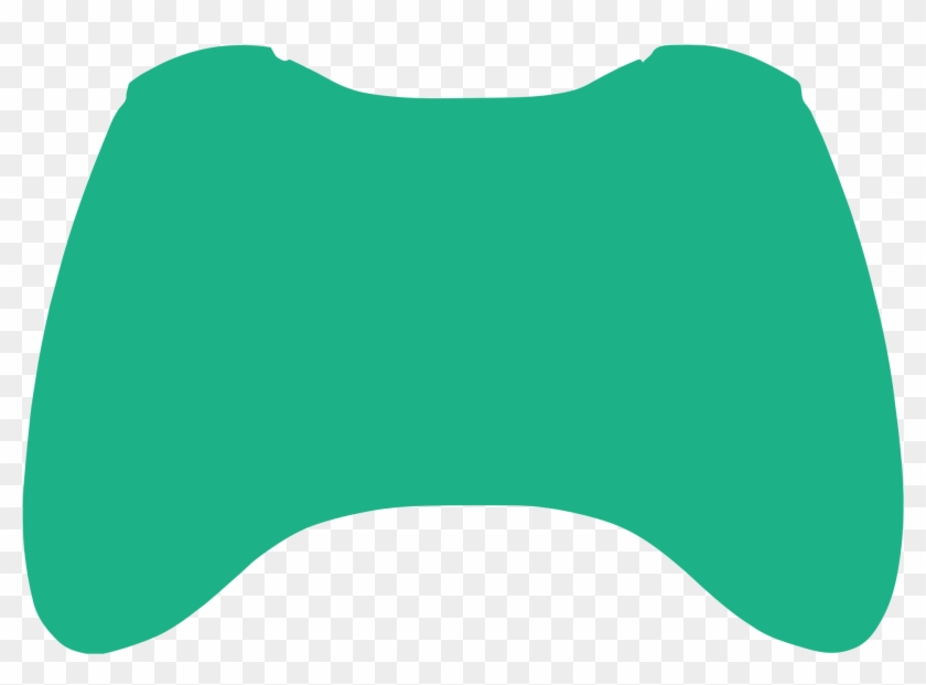 840x621 Full Controller Support Vector Graphic
