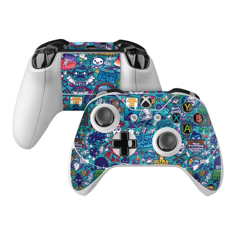 800x800 Microsoft Xbox One Controller Skin