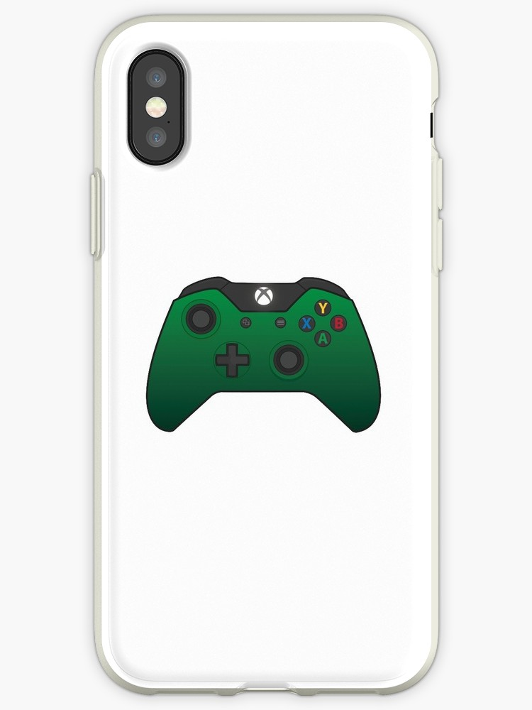 750x1000 Vector Xbox One Controller Iphone Cases Amp Covers By Triple 5 Tees