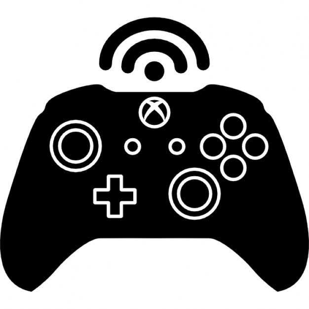 626x626 Xbox One Wireless Control Icons Free Download