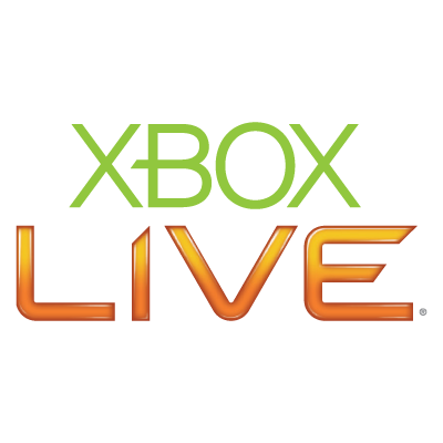 400x400 Xbox Live Download Logo Vector (.ai, 392.68 Kb) Download