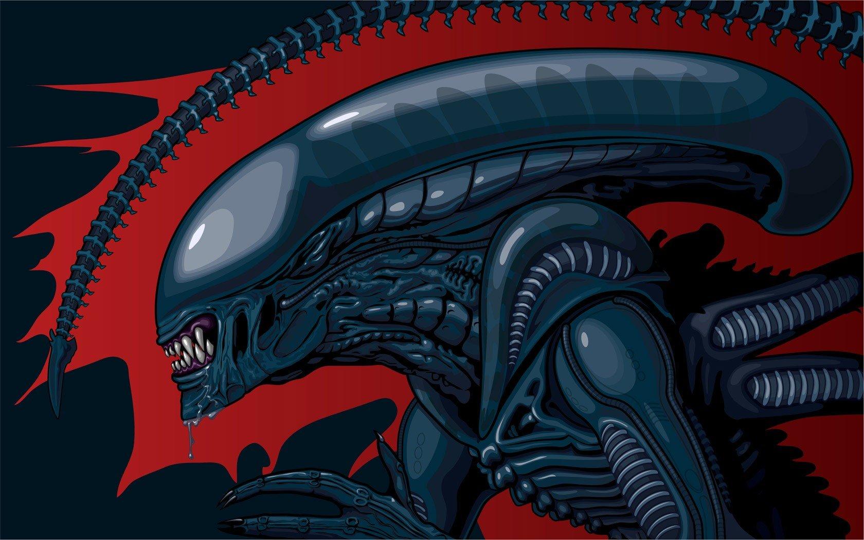 1680x1050 Aliens Movie Wallpapers Pack 45 Aliens Movie Wallpapers, 49