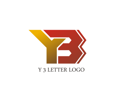 389x346 Y 3 Letter Logo Design Download Alphabet Logos Vector Logos Free