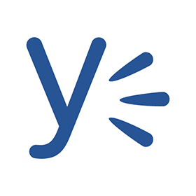 280x280 Yammer Logo Vector Free Download