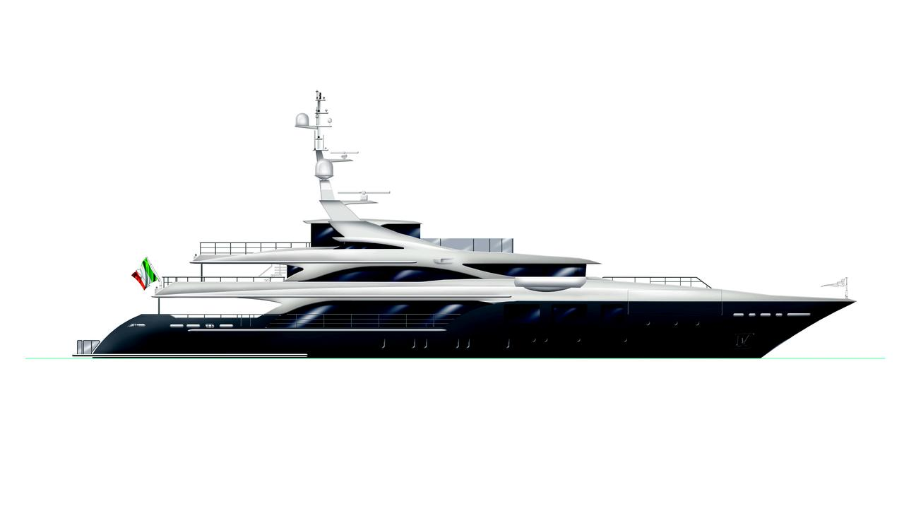 1280x720 Vector Yacht (Benetti) Boat International