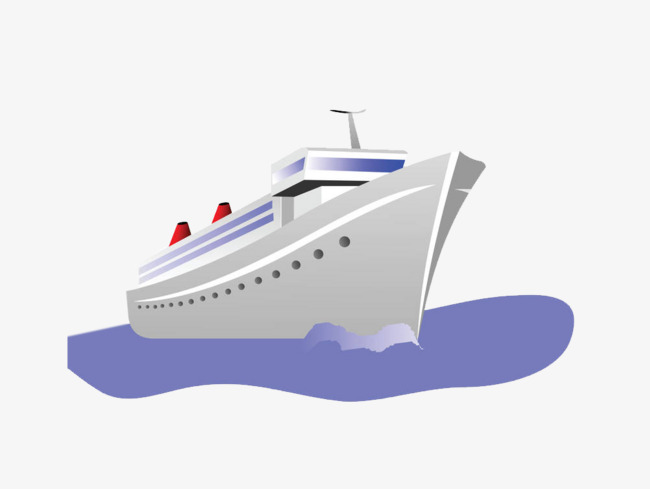 650x489 Yacht Out Of Sea Vector, Sea Clipart, Yacht, Yacht Vector Png