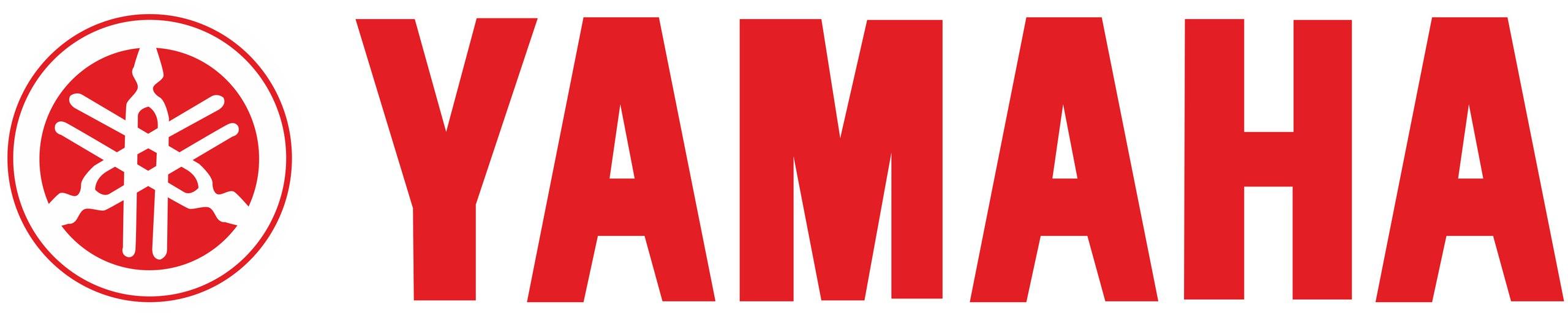 2560x512 Yamaha Logo Vector Free Vector Download