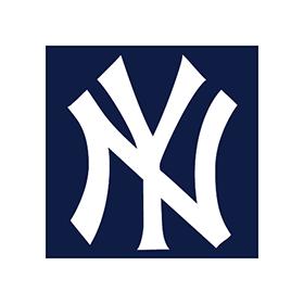280x280 New York Yankees Cap Insignia Logo Vector Free Download