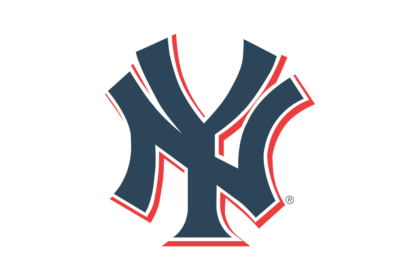 1600x1067 Group Of Yankees Logo Vector New