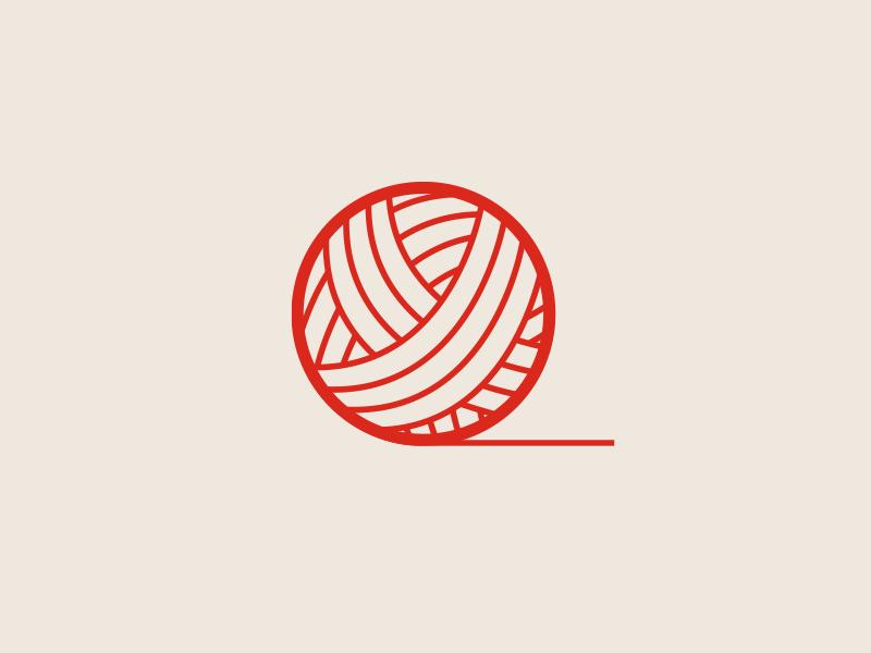 800x600 Yarn Illustration By Solvang