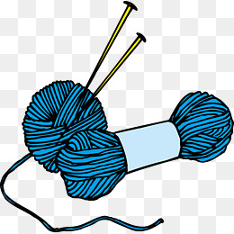 260x260 Yarn Knitting Png, Vectors, Psd, And Clipart For Free Download