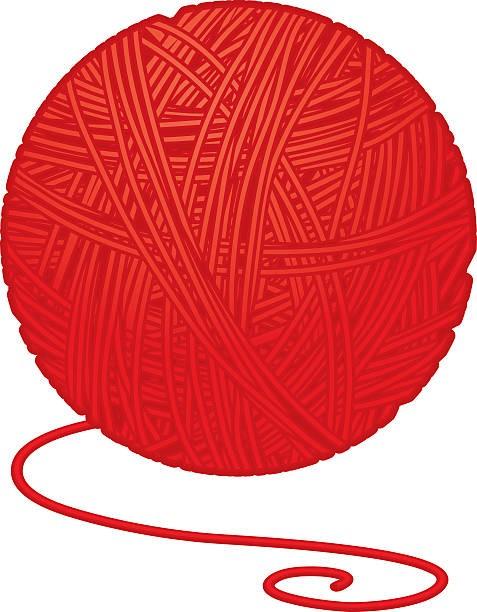 477x612 Ball Of Yarn Vector Id472277321 K 6 M 472277321 S W 0 H