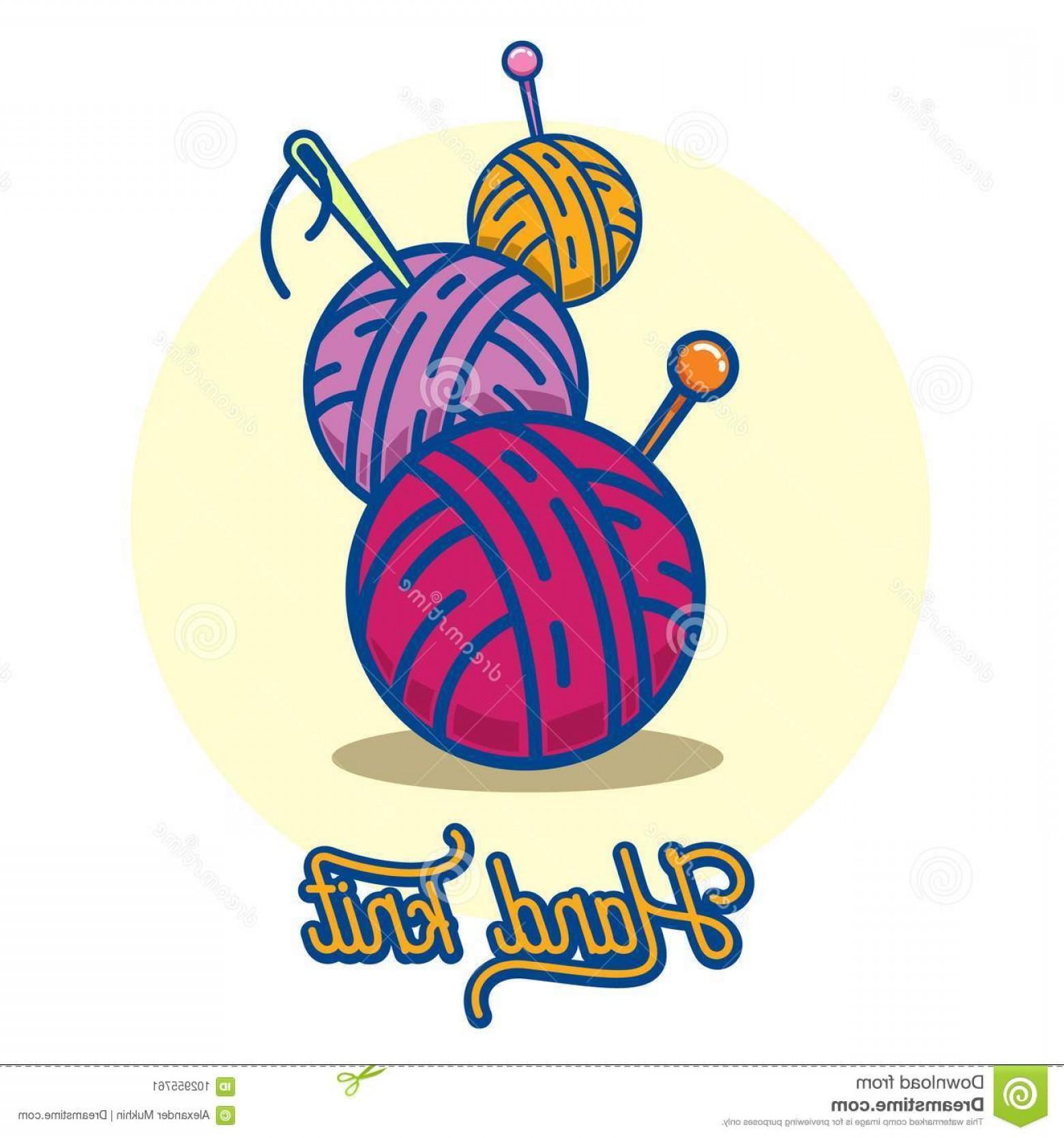 1560x1668 Balls Yarn Vector Icon Logo Handmade Image Shopatcloth