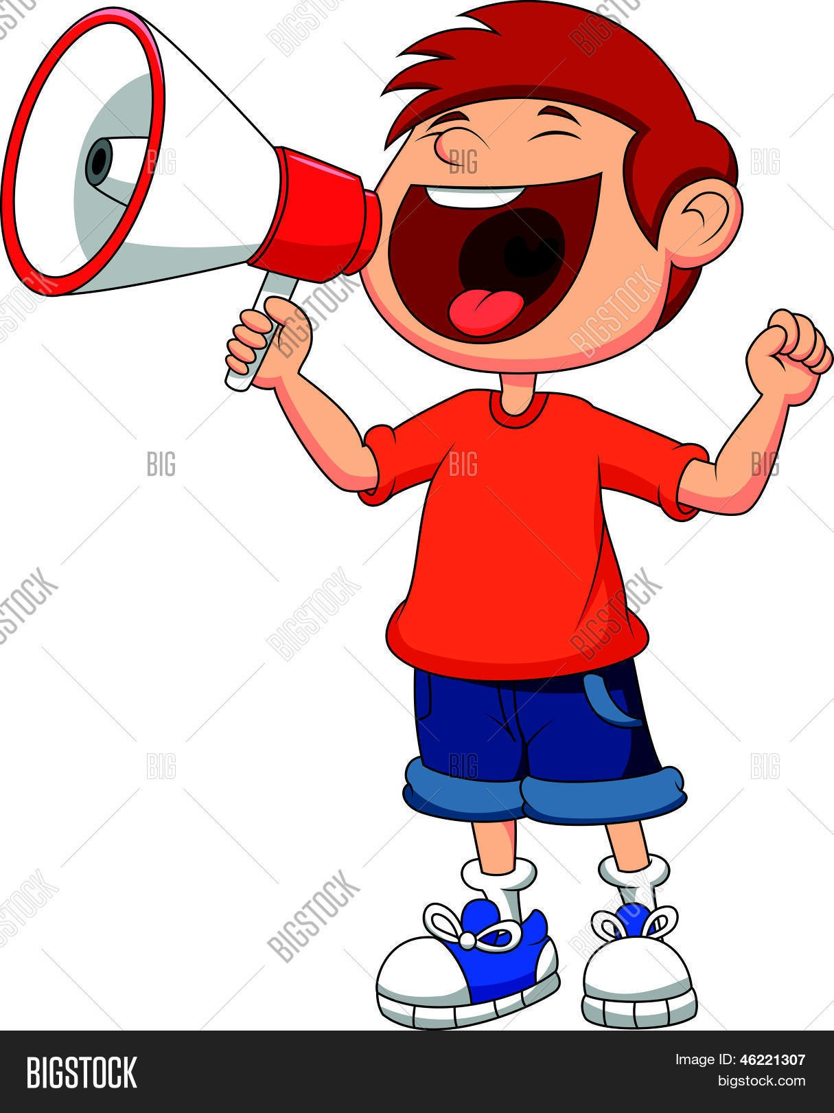1215x1620 Cartoon Boy Images Free Best Cartoon Boy Yelling Vector Amp Free