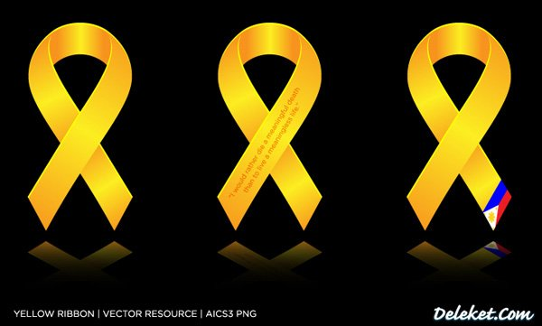 600x361 Free Yellow Ribbon Psd Files, Vectors Amp Graphics