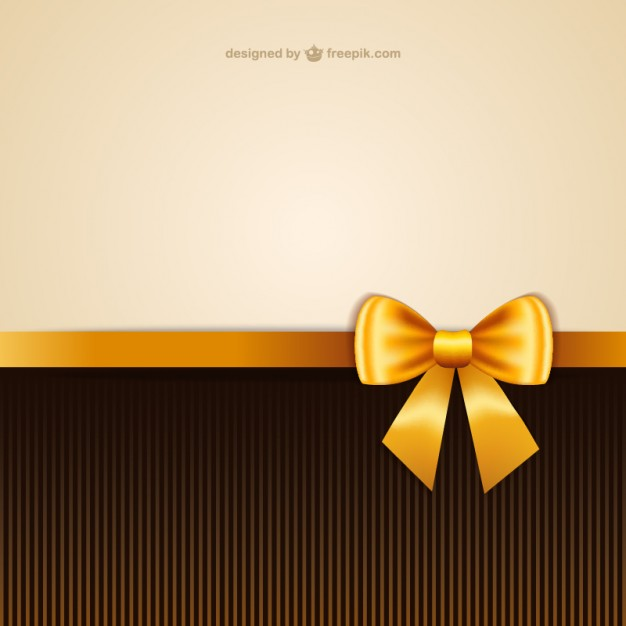 626x626 Wallpaper With Yellow Ribbon Vector Free Download